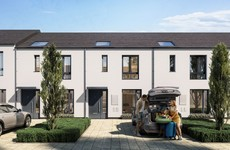 Brand new three-bed family homes in west Dublin from €315k - launching this weekend