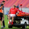 O'Sullivan drafted in as Munster lose Cloete 'for the immediate future'