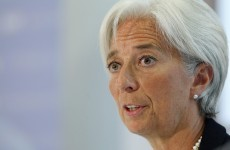 Euro crisis: Spain's cost of borrowing rockets as Lagarde warns of 'race against time'