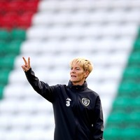 'We are going to qualify. After this week, I dare to say that' - Ireland boss Pauw