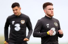 'Not at all' - Playing Aaron Connolly in Georgia not a gamble, says Mick McCarthy