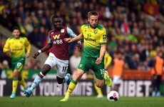 'Disgusted and appalled' - Villa condemn their own fans for Marvelous Nakamba chant