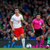 Swiss captain Xhaka in line to feature against Ireland after wife gives birth to baby daughter