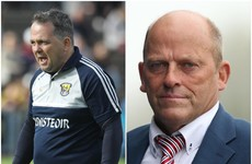 'Maybe he is out of touch completely' - Davy 'feels sorry' for former boss Loughnane