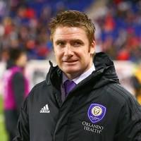 Dubliner James O'Connor sacked as Orlando City manager