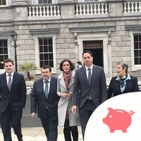 Fine Gael TDs fearful of the heat over carbon tax hikes - and call for increase to fuel allowance