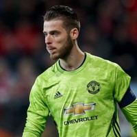 'De Gea doesn't have a clue what's going on': Ince blasts goalkeeper for lack of leadership