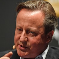 Cameron says Johnson must 'compromise more' if he wants to avoid no-deal Brexit