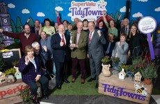 Tidy Towns missed six town applications due to apparent email issues
