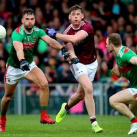 Mayo and Galway kept apart in 2020 Connacht football draw