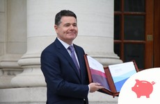As it happened: Paschal Donohoe unveils 'absolutely no surprises' Budget 2020