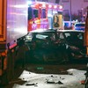 German officials investigating 'terrorist' motive after lorry attack