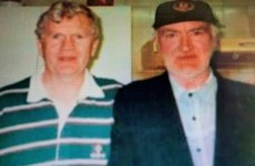 Irish emigrant who died alone in London laid to rest in Tipperary