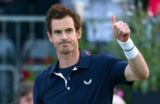Murray to make Grand Slam return after fearing his career was over