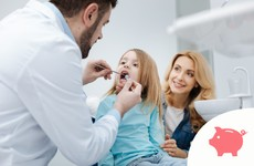 Free dental care for under-6s and free GP visits extended to under-8s from September 2020