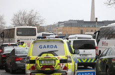 Gardaí launch winter blitz on burglars with research showing 27% of thieves come through front door