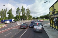 Man killed in Dun Laoghaire after being struck by car