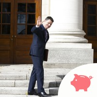On the cards again? Donohoe to consider decentralisation for civil servants