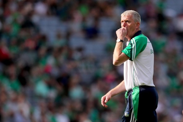 Loss of highly-rated S&C coach, continuity of Kiely staying on and Limerick's 'mental fortitude'