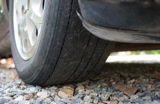 Warning as research shows defective tyres a factor in an average of 14 roads deaths per year