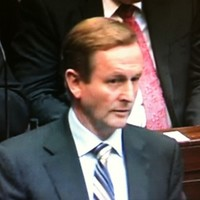 No date for when country will 're-engineer' bank debt - Taoiseach