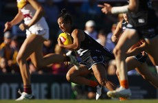 2020 AFLW season still up in the air as ugly dispute rumbles on