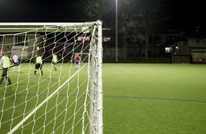 Former professional footballer convicted of assault after 'dangerous' tackle during five-a-side game