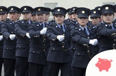 Rank-and-file officers accuse government of 'building garda reform plan on quicksand'