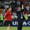 On the up: England will only get better - Hodgson