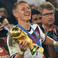 World Cup winner Bastian Schweinsteiger announces retirement aged 35