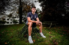 From sevens to the Pro14, Keenan making the most of every opportunity