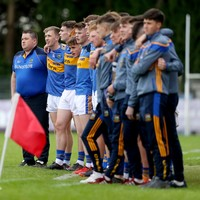 Tipp boss: 'I think the President of the GAA wants to leave his own mark, this is being rushed'