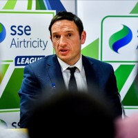 The League of Ireland's future will be decided at a convention in Dublin next month