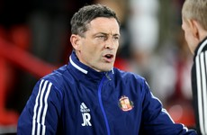 Sunderland sack manager Jack Ross after 18 months in charge