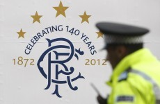 Rangers set to be re-formed