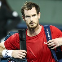 Fuming Andy Murray tells Fognini to 'shut up' during bad-tempered exchange in Shanghai
