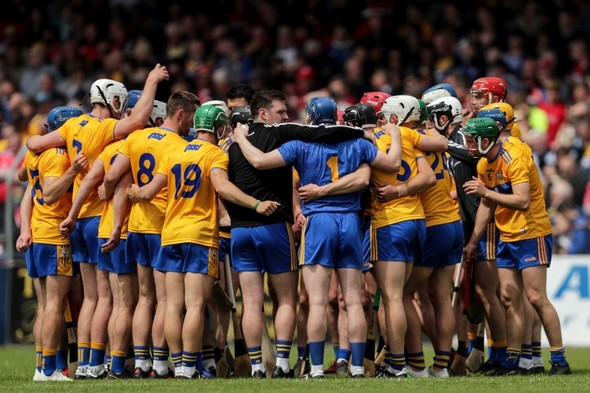 Clare hurling panel frustrated by 'lack of clarity' surrounding managerial selection