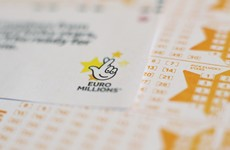 Irish punter lands €500,000 EuroMillions prize as UK player scoops €190 million jackpot