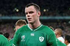 'He will become one of the greats' - Ryan central in Ireland pack primed to step up