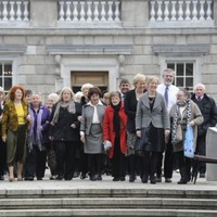 Survivors of symphysiotomy take next step in search for justice