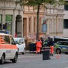 Two people killed in shooting near synagogue in German city