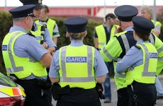 'If you feel uncomfortable or threatened, report it': Hate crime definition introduced for gardaí