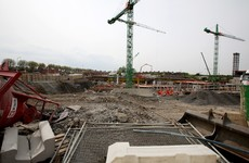 High Court proceedings taken by Dublin residents against children's hospital building firm