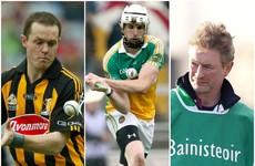 Fennelly to work with Kilkenny, Offaly and Galway natives for 2020 season