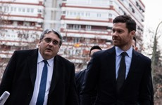 Ex-Real Madrid and Liverpool midfielder Alonso in court for €2m tax fraud