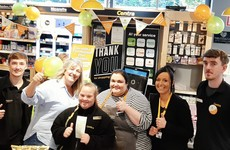 South Dublin shop celebrates selling €500k Euromillions ticket as monster €190 million prize won in UK