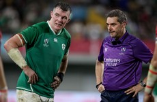 Even in the malaise, Ireland's discipline holds up with the top teams