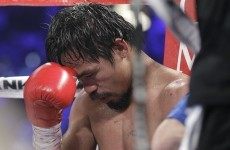 Promoter seeks inquiry into Bradley-Pacquiao decision