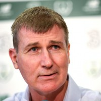 Has Irish football suffered from a dearth of talent? Stephen Kenny is unconvinced