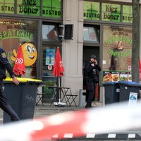 Germany: Suspected gunman in deadly anti-Semitic shooting arrested